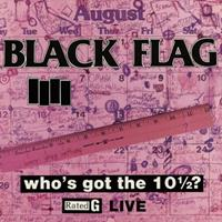 [1986] - Who's Got The 10½ [Live]