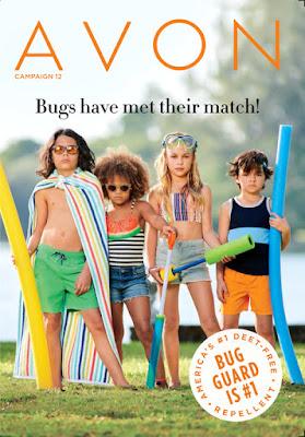 Avon Campaign 12 2018 Brochure Click Here For A Sneak Peek