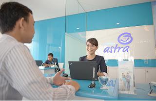 Lowongan Kerja Admin Asuransi Astra di Jakarta Selatan Terbaru