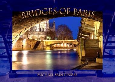 Bridges of Paris cover