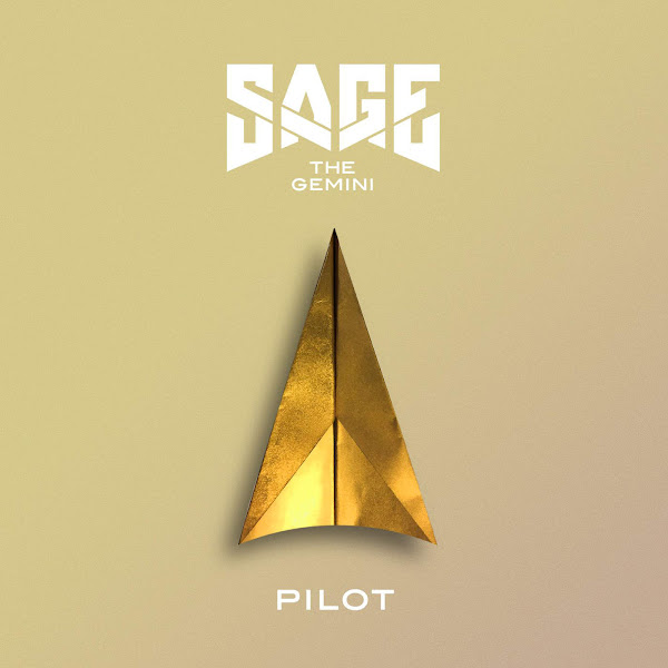 Sage the Gemini - Pilot - Single Cover