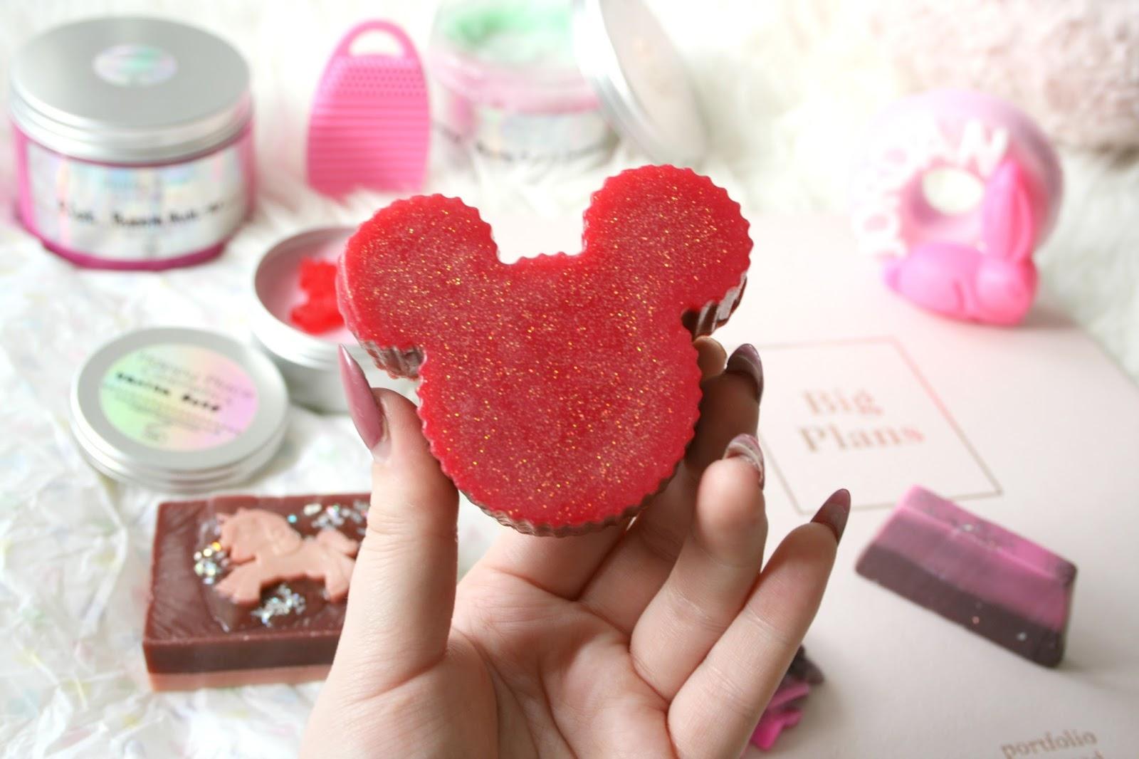 Disney Soap
