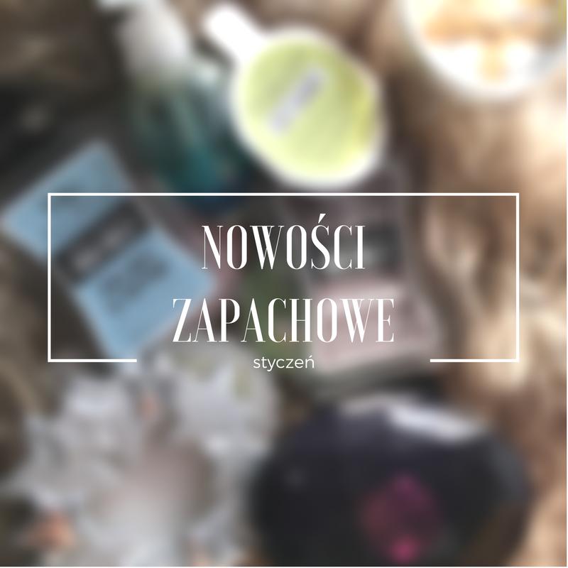 Nowości zapachowe  do domu i auta. Historia zakupu pewnych perfum.