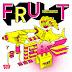 Fruit Exhibition | market/festival di editoria d'arte indipendente | 1-3 febbraio 2019, Palazzo Isolani, Bologna