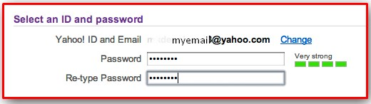 yahoo mail login with facebook