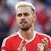 Ramsey nel mirino della Juventus ?