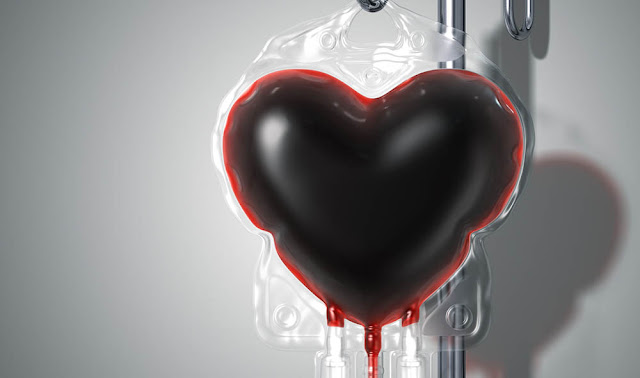 Beberapa Syarat Bagi Pendonor Darah