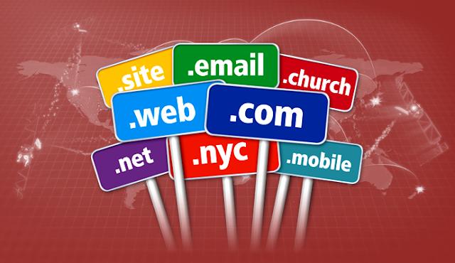 Net ile Com arasındaki fark