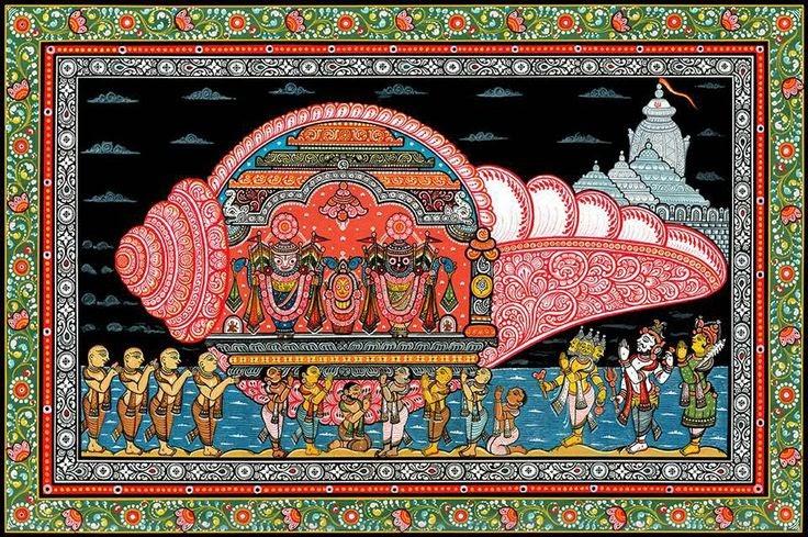 Lord Puri Jagannath