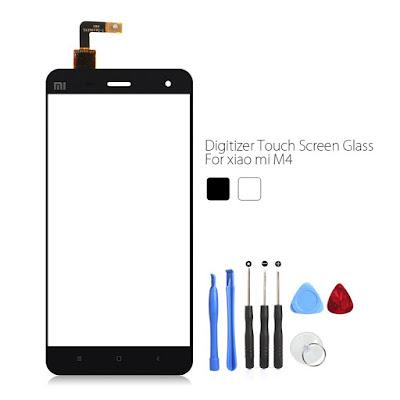 Mặt kính Xiaomi Mi4