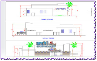 download-autocad-dwg-file-project-disco-house-music