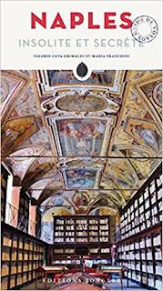 Naples Insolite Et Secrète de Valerio Ceva Grimaldi PDF
