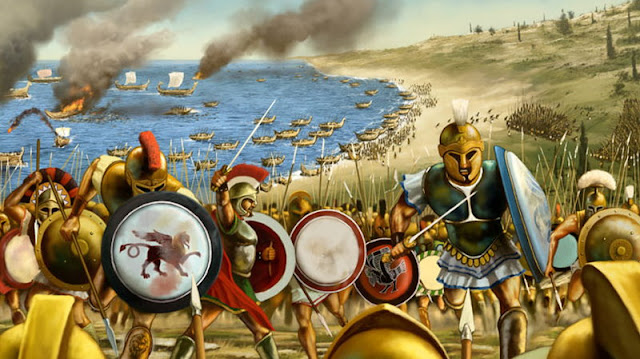 Grepolis Oyunu