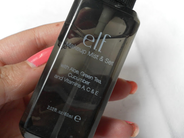 A picture of E.l.f. Makeup Mist & Set