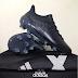 Adidas X 17.1 FG Core Black