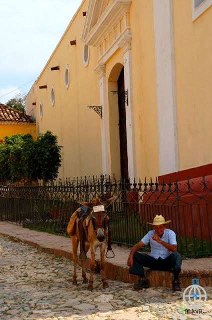 osił do wynajecia trynidad kuba