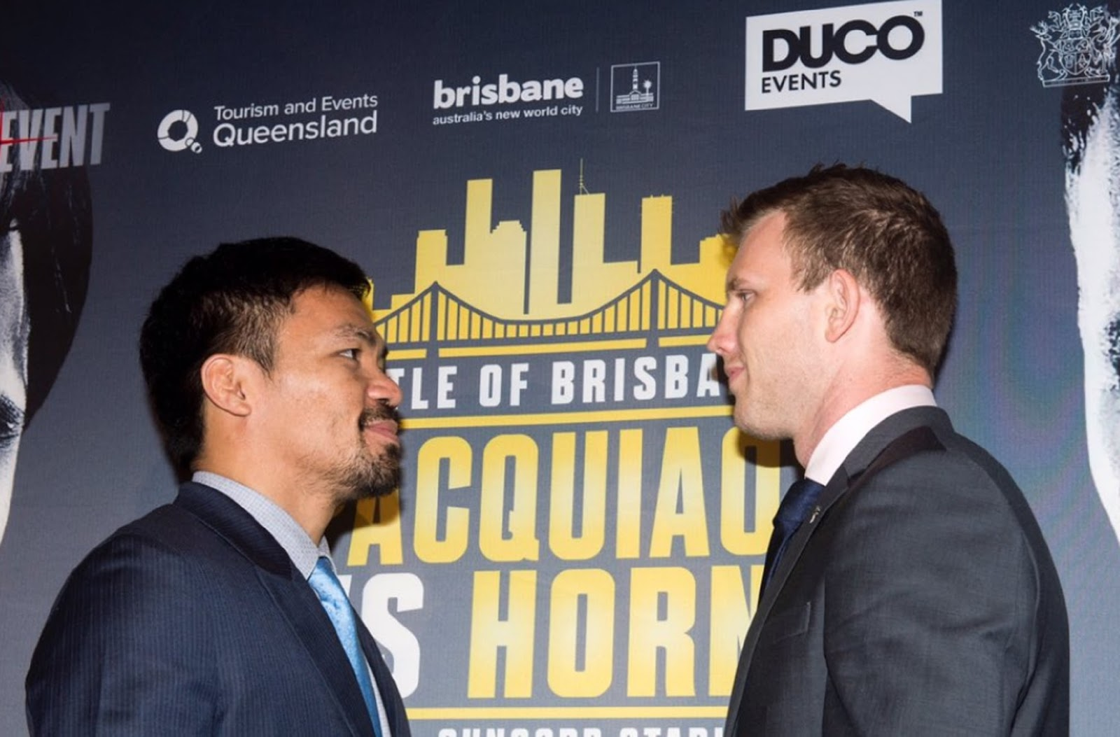 MANNY PACQUIAO VS JEFF HORN 9