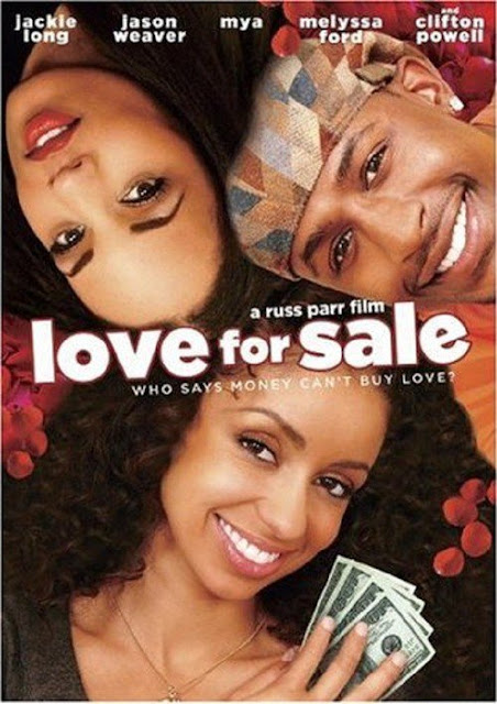 Love for Sale (2008) ταινιες online seires oipeirates greek subs