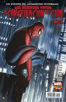 El Asombroso Spiderman 129