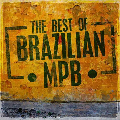 Download The Best of Brazilian MPB 2016 xcapa
