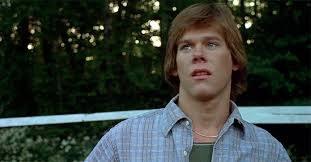 Kevin Bacon, Horror Movies, Horror Films, Friday the 13th, Stephen King Store