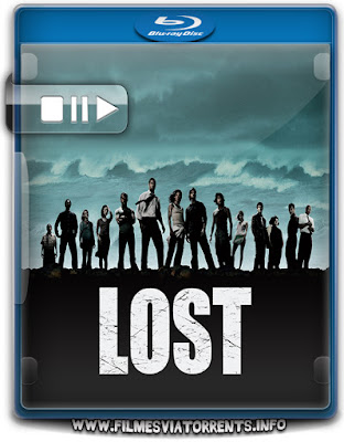 Lost 1ª Temporada Completa Torrent