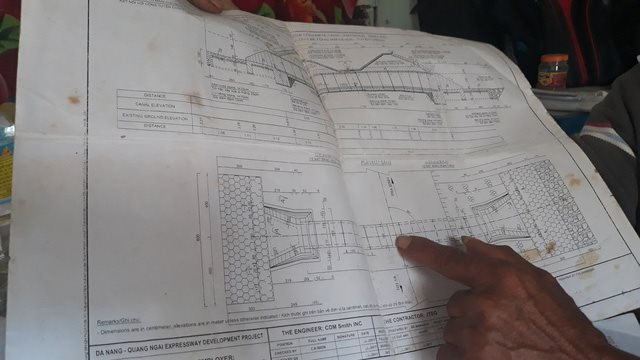 lão nông Phạm Tấn Lực tố cáo