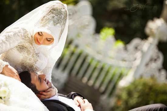 Ya Allah! Seperti Inikah Nikmat yang Engkau Berikan Kepada Dua Insan yang Telah Menikah?