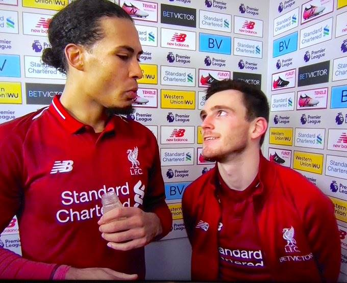 VVD-and-Robbo-in-after-match-interview