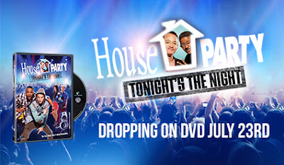 House Party 5 on DVD