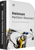 Hetman Partition Recovery Tool
