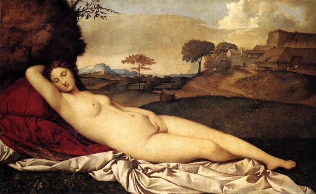 Tranh Giorgione