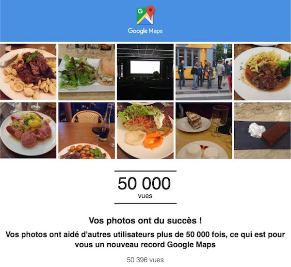 50000 vues Localguide
