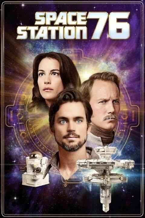 Space Station 76 2014 HDRip  ταινιες online seires xrysoi greek subs