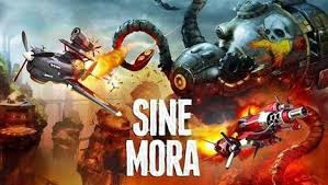 Android cracked game Sine Mora (APK + OBB) Original and (MOD Everything unlocked) Full Data Free Download