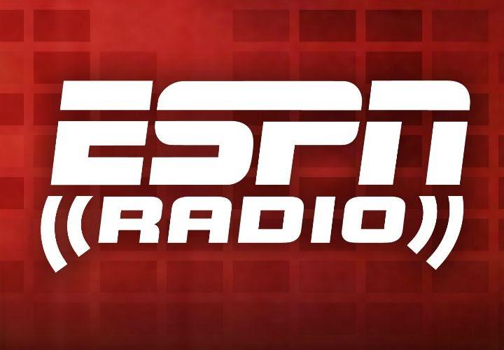 Listen ESPN Radio Station Live