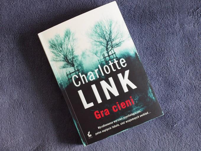 Gra cieni - Charlotte Link