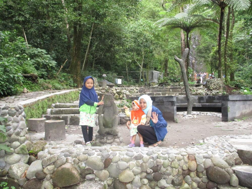 Taman Nasional Gunung Merapi Sleman