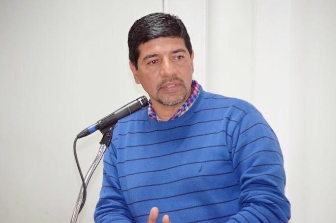 EL CUMPLIMIENTO AL PLAN DE GOBIERNO EN MATERIA DE OBRA, VA ADELANTADO CASI UN AÑO: MARCO CANCINO.