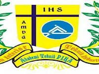 PENDAFTARAN MAHASISWA BARU (ATPIKA-SEMARANG) 2019-2020