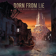 Born From Lie
