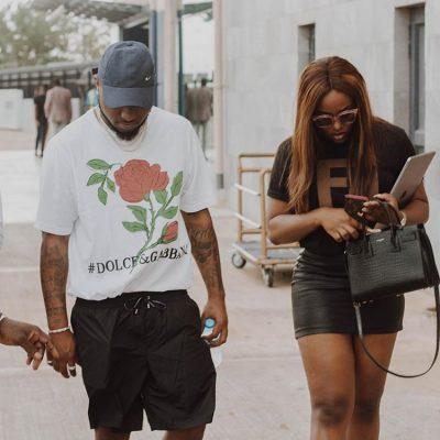 Download Mp3 | Davido - African Girl