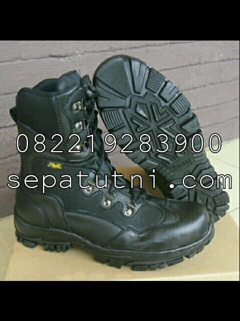 Sepatu PDL Tactical Spider merk AWL
