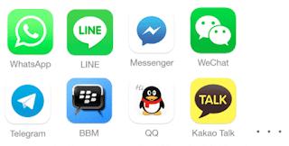 YoAndroideo.com: Hemos probado ChatSim: WhatsApp, Facebook Messenger, Line... en todo el mundo