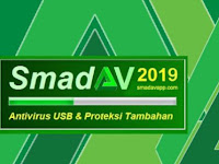 Smadav Pro 12.4 New 2019 + Lifetime Serial Key