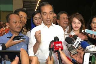 Berita Terhangat Joko Widodo Soal Sontoloyo, Demokrat: Tak Mau Dikritik Jangan Jadi Pemimpin