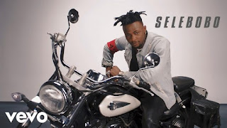 "Selebobo Gives Fans A Hit Track ""I Don't Care""  (Music: Audio/Video)"