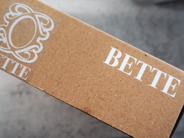 Helmikuun #bettebox (sisältää alennuskoodin)