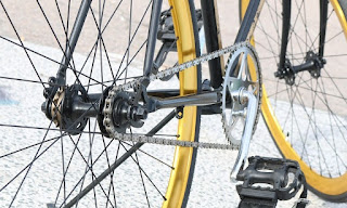 Cara Mengatasi Rantai Sepeda yang Kendor dan Sering Lepas
