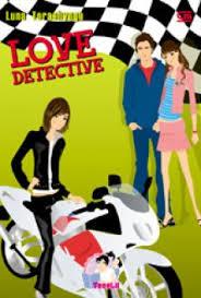 Luna Torashyngu - Love-Detective